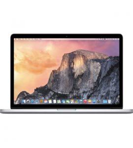 Apple Macbook Pro Retina 15.4/2.2Ghz/16Gb/256Gb Flash