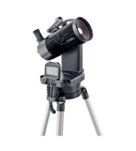 National Geographic 90Mm Maksutov-Cassegrain Goto Telescope